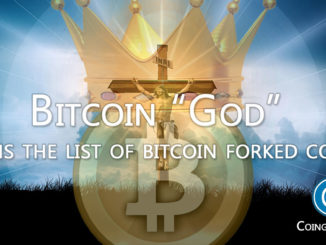 bitcoin god