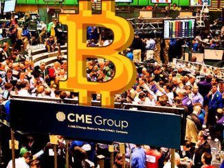 First CME Bitcoin Futures Contract Expires On 26 January, 2018