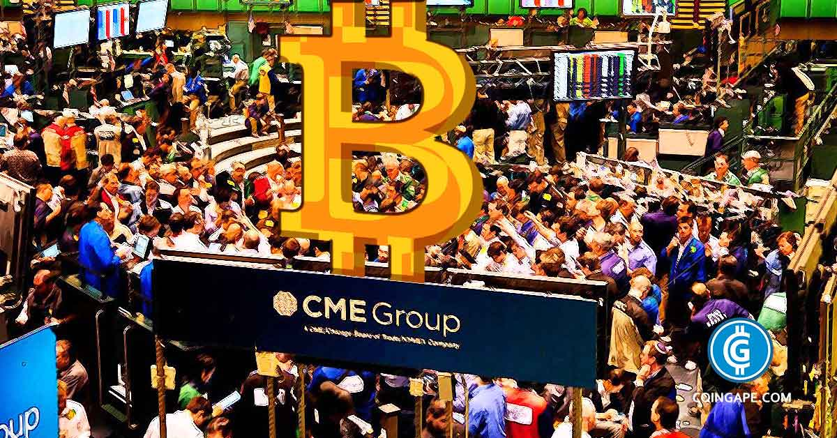 CME Futures Contracts Expires Tomorrow, Will Bitcoin Price Plunge Again?