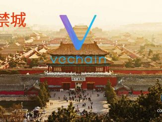 VeChain Collaborates With China To Provide Blockchain Based Solutions