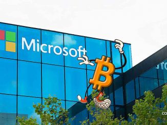 Microsoft Accepting Bitcoin Again After A Brief Halt Over Instability