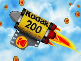 Kodak Share Price Triples after the Launch of KodakCoin
