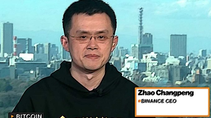 Binance CEO Talks about Cryptocurrency Regulations in South Korea