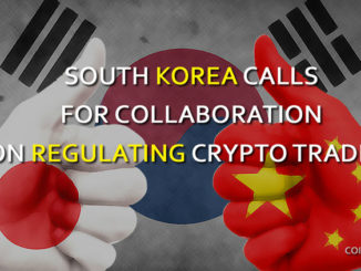 South Korea Calls for Collaboration on regulating Crypto Trading
