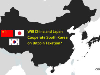 China and Japan Cooperate South Korea on Bitcoin Regulation