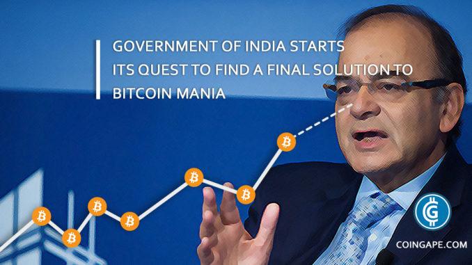 bitcoin india legal