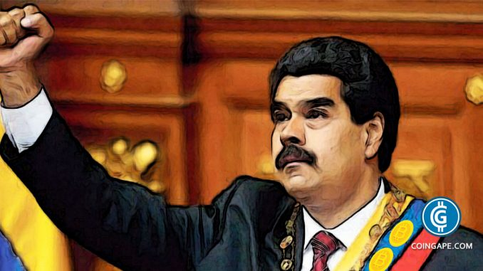 Venezuela Invites Other Countries to support its Oil-backed Cryptocurrency