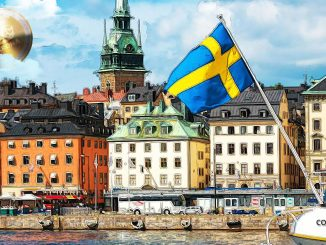 Sweden Set To Release Its Own Cryptocurrency, e-Krona
