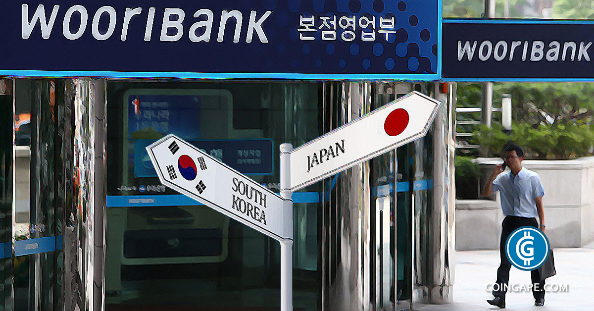 Japan-South Korea Remittance Experiment using Ripple Starts Its 2nd Round