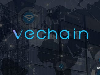 Amidst Partnerships and Breyer Announcements VeChain(VEN) Soars