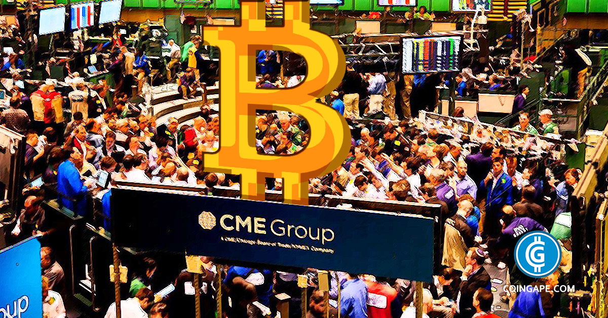 "CME Group To Offer ""Options"" On Bitcoin Futures in Early 2020"