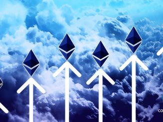 Among ICOs and Partnerships Ethereum Rises 30%