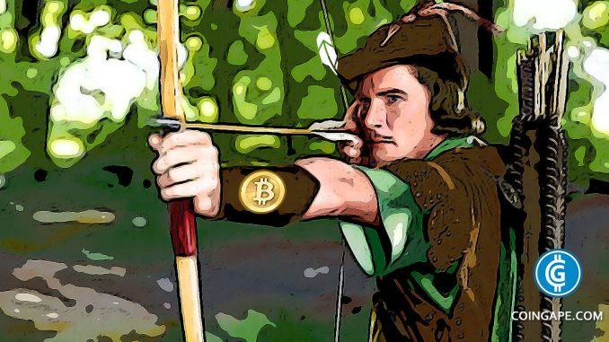 Robinhood Crypto trading