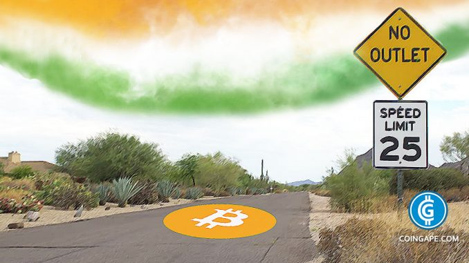 Jaitley Puts an End To Cryptocurrency Celebrations in India