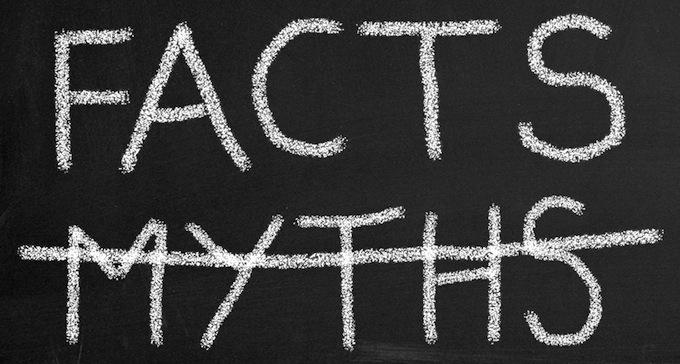 5 Most Common Bitcoin Myths