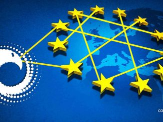 EU Partners with ConsenSys for its Blockchain Observatory & Forum