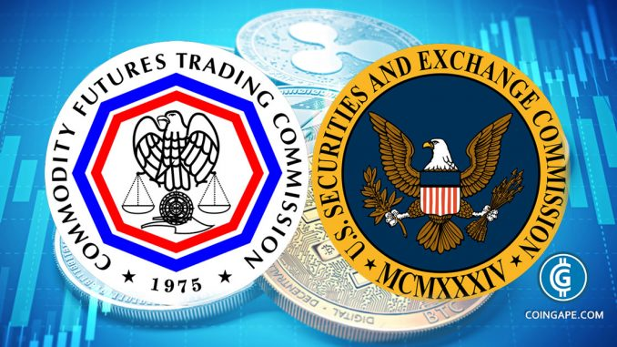SEC Cryptocurrency Regulations