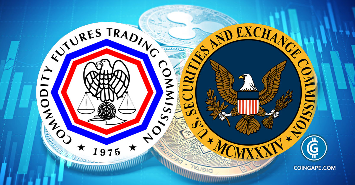 SEC and CFTC Set to Collaborate To Regulate Bitcoin ETFs and Other Investment Products