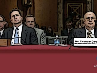 What to Expect from SEC and CFTC Congress Testimony Today?