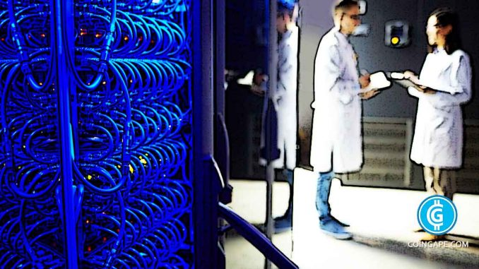 Russian Scientists Using Supercomputer To Mine Cryptocurrency