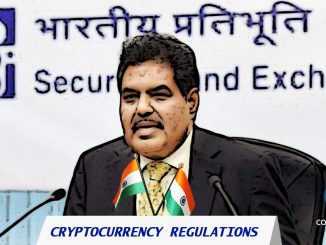 Crypto Regulations In India Coming Soon As Per Sebi Chief