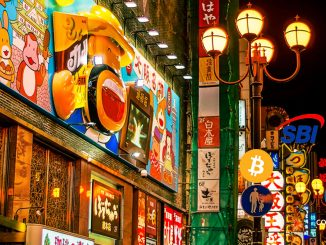 Japanese Conglomerate SBI Group Now Mines Bitcoin Cash (BCH)