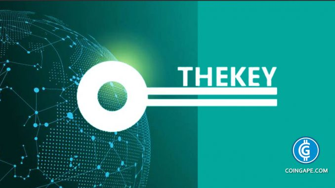 After A Shaky Start, THEKEY Impresses investors with New Partnerships