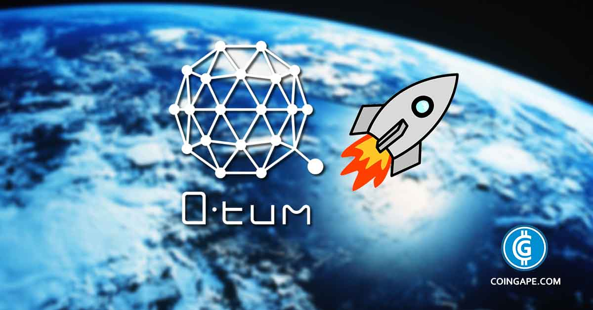 Qtum and Space chain collaborate to launch first blockchain satellite
