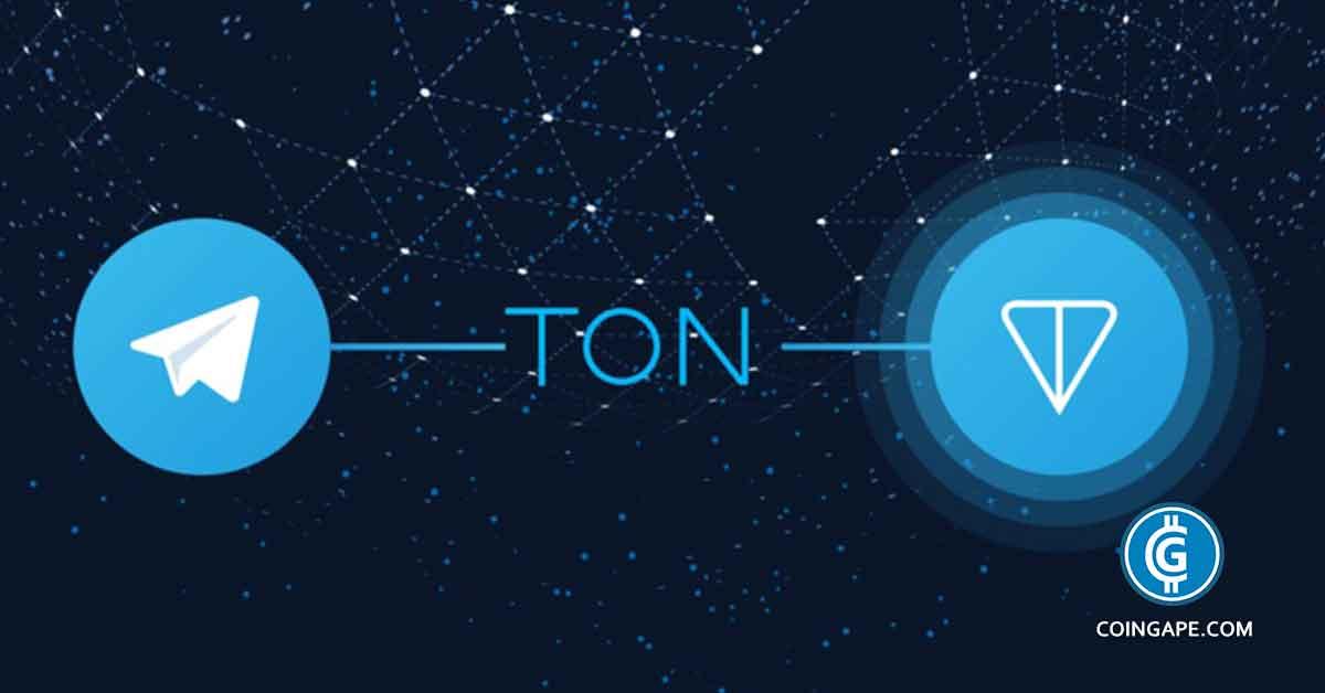 "Telegram's Billion Dollar ""TON"" ICO raises $850M in its Presale"