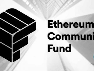ethereum community fund