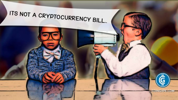cryptocurrency regulation
