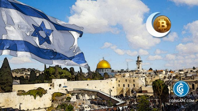 Bank leumi, israel bitcoin payments