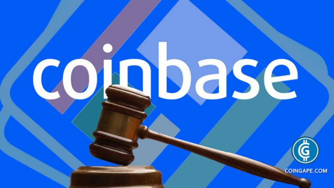 coinbase insider trading
