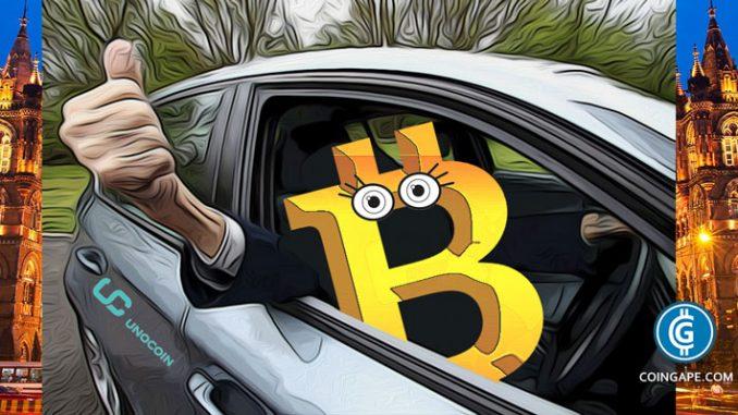 indian bitcoin