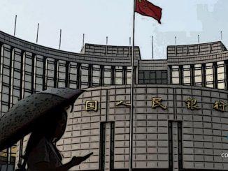 PBOC digital currency