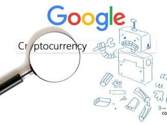 google ban crypto ads