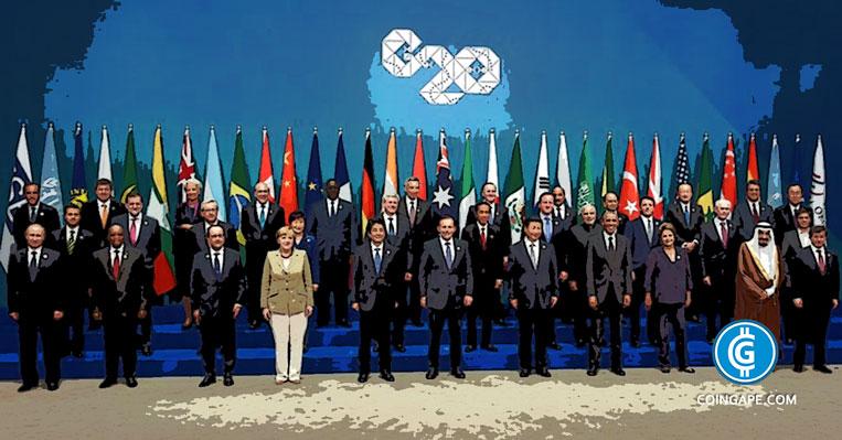 g20 summit 2018