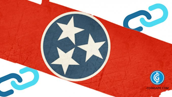 Tennessee blockchain