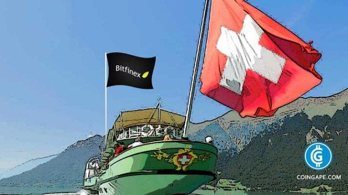 bitfinex cryptocurrency
