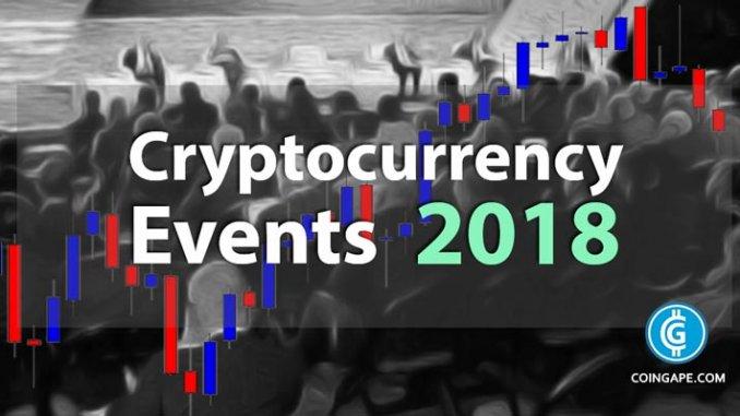 crypto events