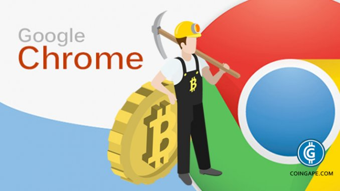 chrome web storre