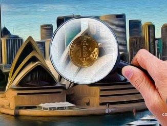 australia crypto