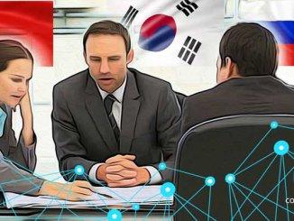 eurasian blockchain