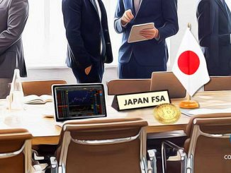 Japanese Crypto