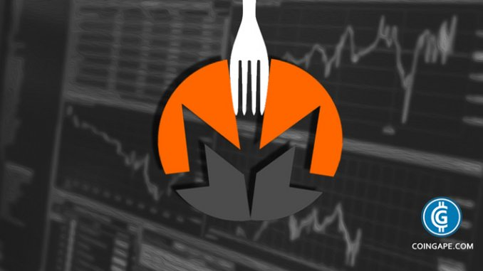 d1ccc23da157 Another Hard Fork Coming for Monero  XMR   Analysis says ASIC Dominates  Monero Hashrate