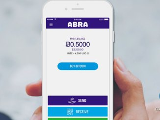 abra digital wallet