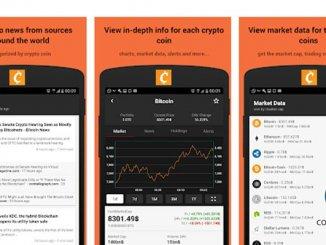Crypto Control
