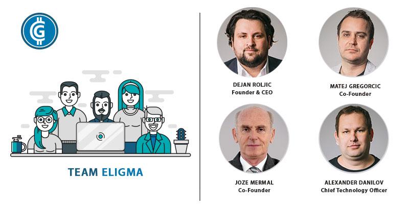 Eligma ICO