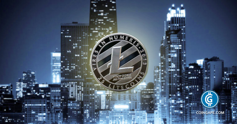 Litecoin Beats Bitcoin Cash and Bitcoin SV to 7th Position as Charlie Lee Predicted