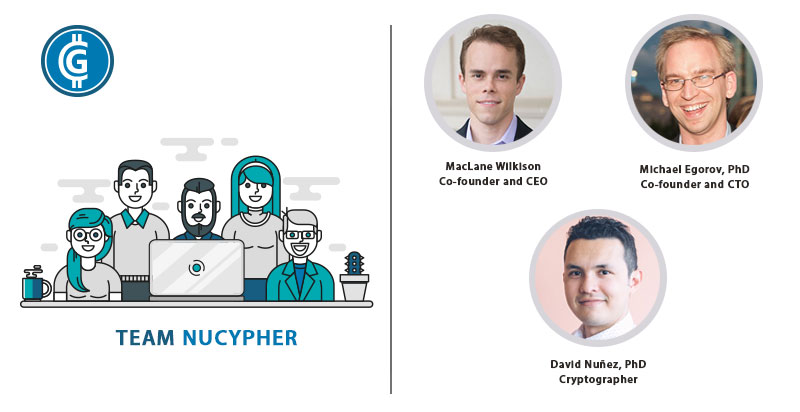 Nucypher ICO Review